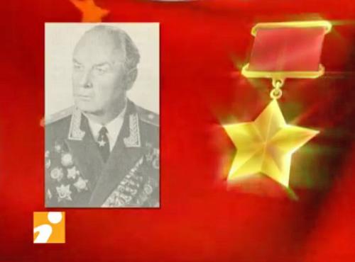 Афанасий Щеглов