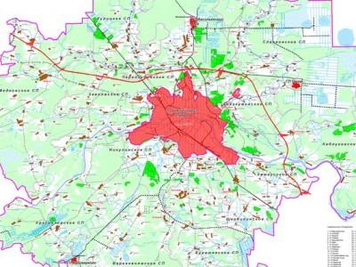 Карта прохождения новой