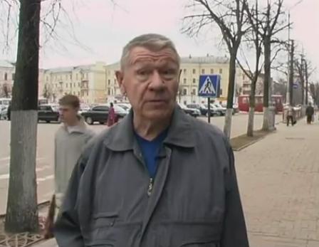 Борис Ротермель