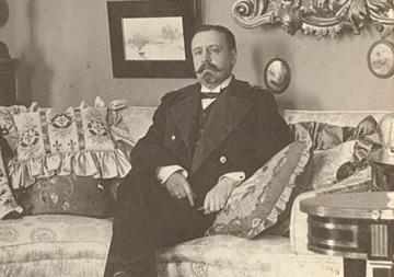 Николай фон Бюнтинг