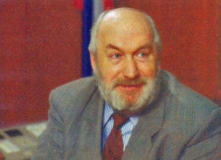 Владимир Игнатьевич Платов