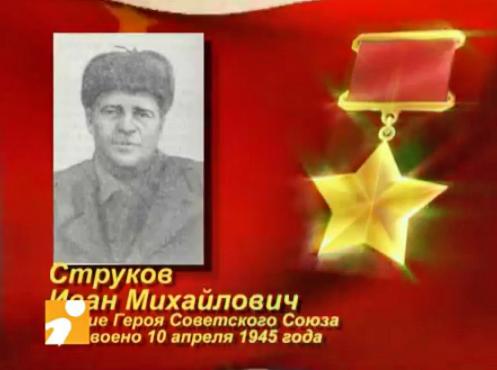 Иван Струков