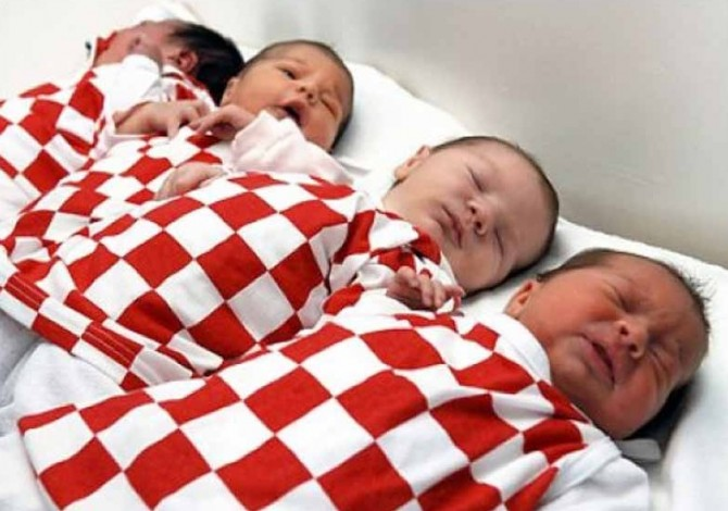 Рождаемость фото