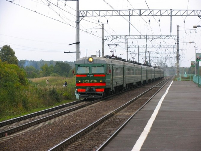 Пока в Тверской области