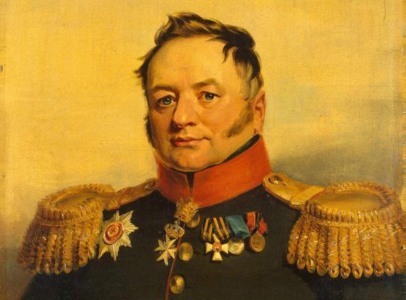 Павел Тучков
