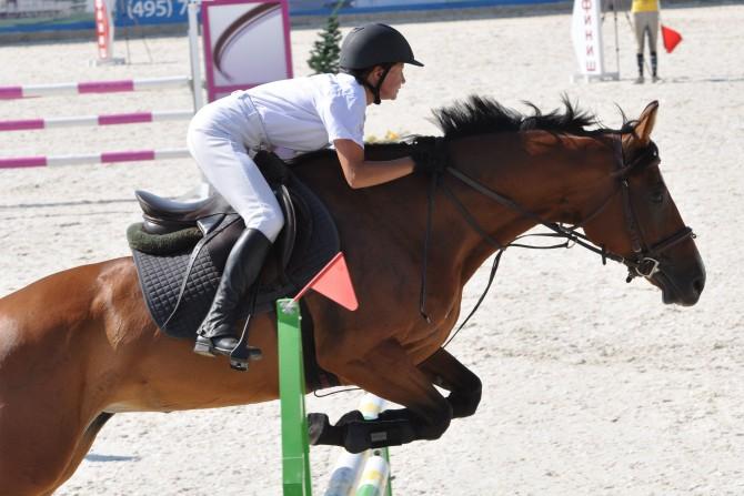 """КСК """"Конаковские конюшни"""" принимает соревнования национального и международного уровня"""