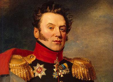 Константин Полтарацкий