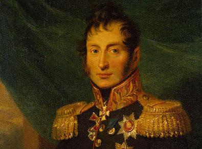 Николай Тучков