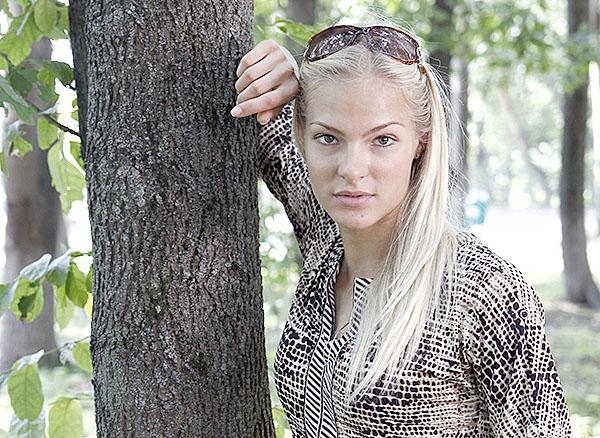 Фотографии раскованной и обнаженной Дарья Клишина. Свободный доступ на Starsru.ru