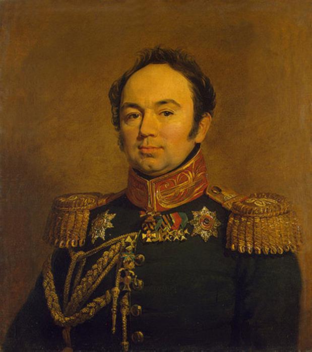 Арсений Андреевич Закревский