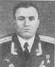Георгий Докучаев