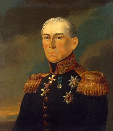 Дмитрий Ильич Пышницкий