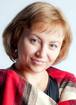 Мосолыгина Лариса