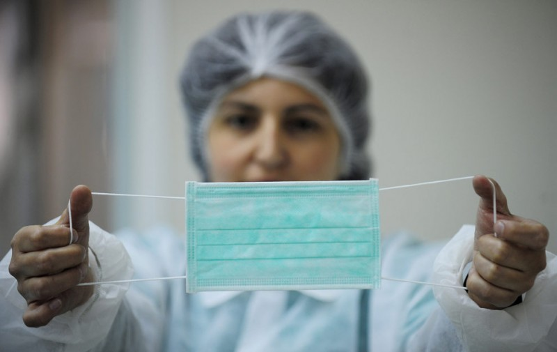 ВВоронежской области выросло число заболевших гриппом иОРВИ