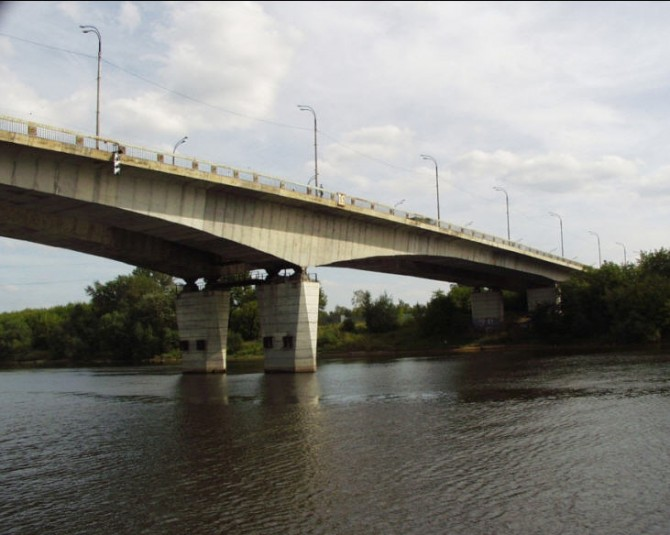 В Твери маршрутка 35 поменяла схему движения после открытия Восточного моста.