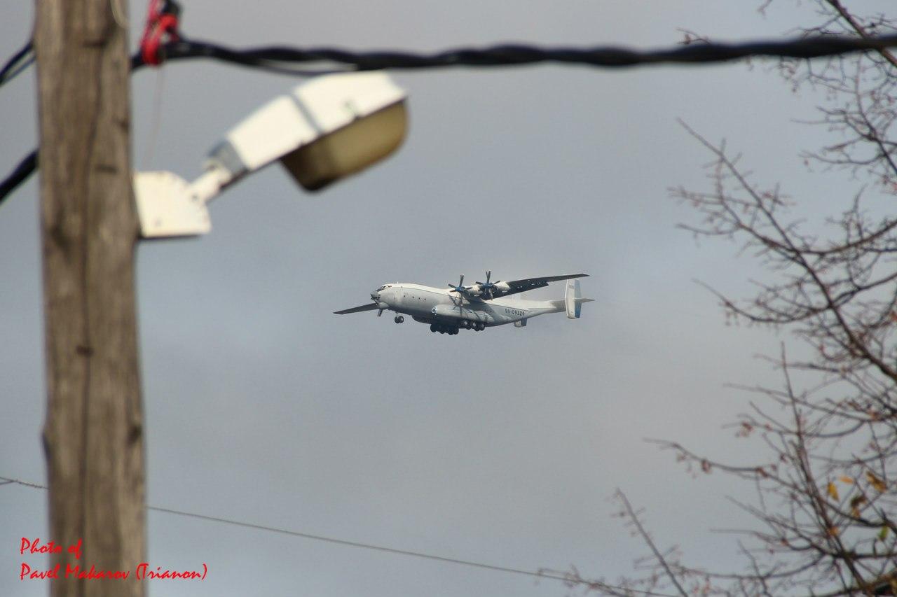 Полеты на самолете в подарок в твери