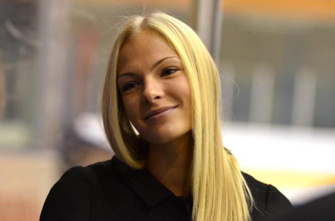 Голая правда Дарья Клишина. Эротическая фото коллекция на Starsru.ru