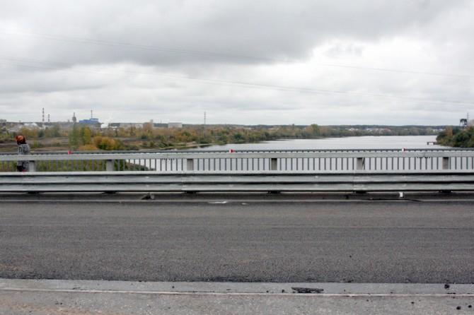 Ремонт Восточного моста