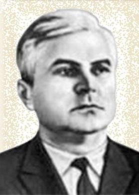 Петр Колесов