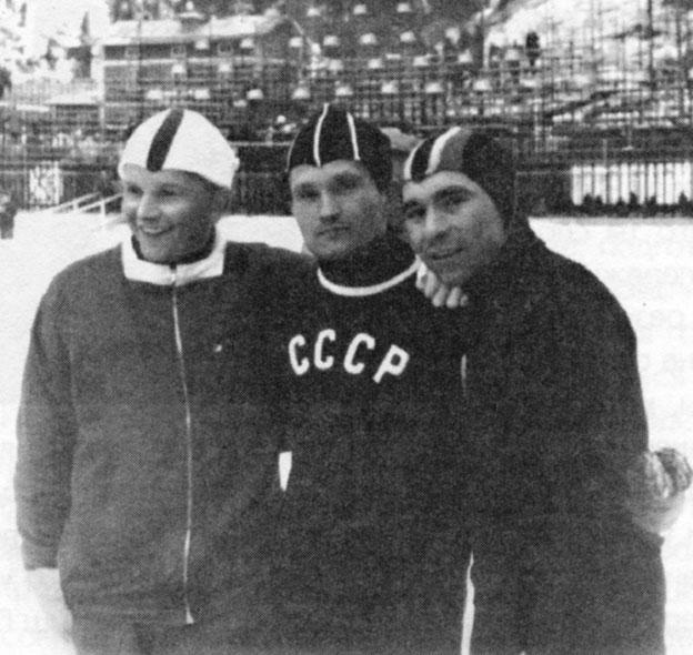 Владимир Честной
