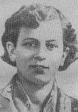 Екатерина Фарафонова