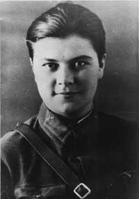 Лидия Свистунова