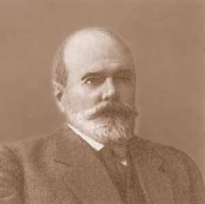Евгений Де Роберти