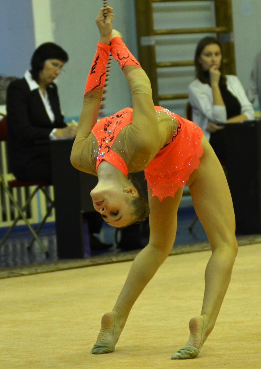 Фото гимнасток с предметом 21 фотография