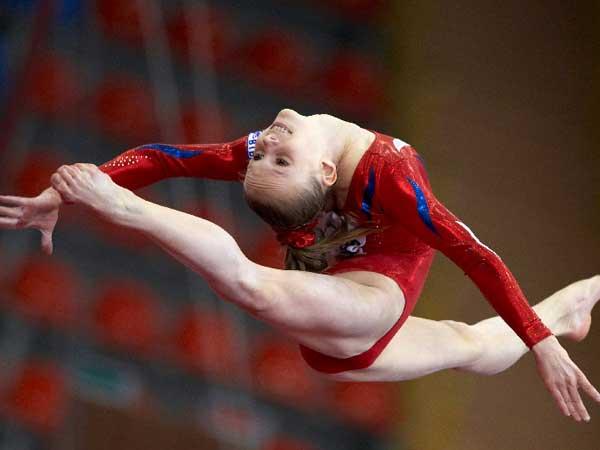 Чемпионат Тверской области по спортивной гимнастике