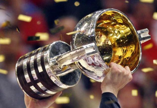 Кубок чемпионов мира по хоккею