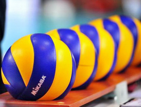 Детская волейбольная лига Тверской области