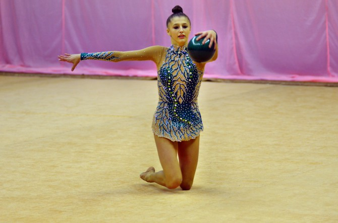 Анастасия Кабанова
