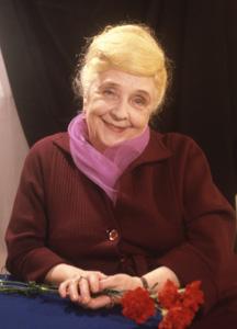 Татьяна Устинова