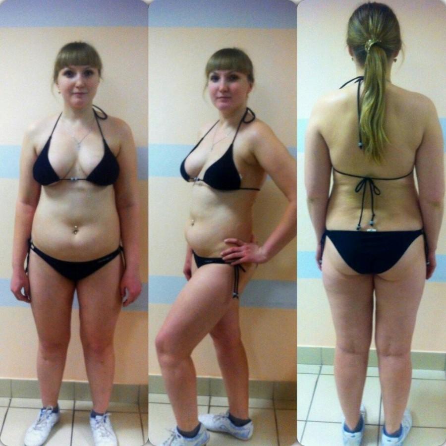 Рост 170 вес 85 как похудеть