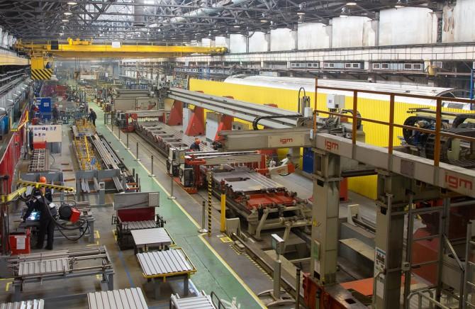 Картинки по запросу Тихвинский вагоностроительный завод