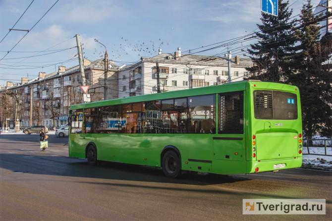 движения троллейбуса №3 в