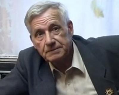 Александр Гевелинг