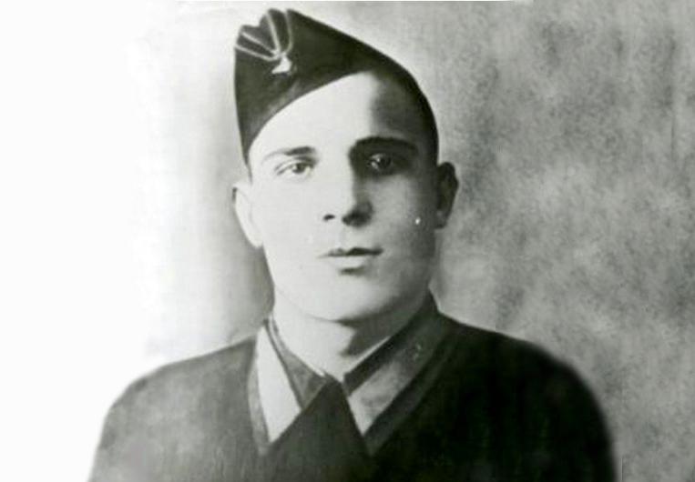 Николай Кирьянов