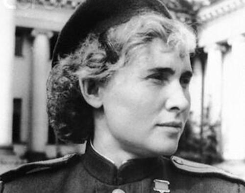 Тамара Константинова