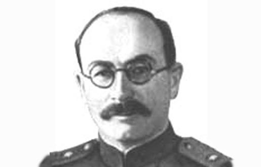 Павел Ротмистров