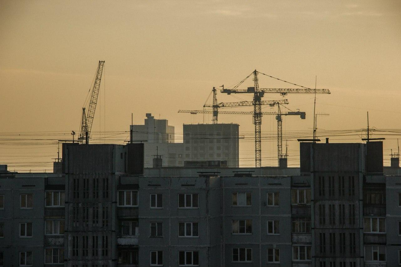 Новое жилье вЛипецке упало вцене на14%