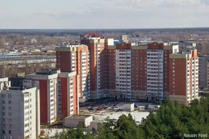 Краснодар иСочи вошли втройку регионов свысокодоходными квартирами
