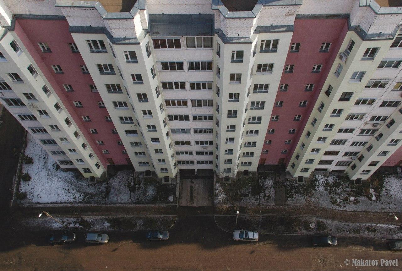 Вторичное жилье подешевело вНабережных Челнах заквартал на2,4%