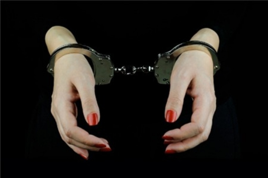 ВТверской области женщина изревности ударила супруга ножом вгрудь