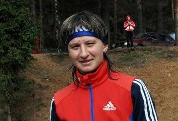 Архив Ольги Михайловой
