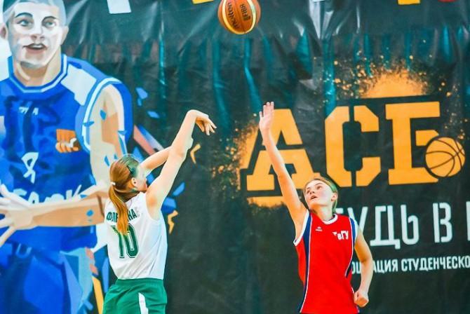 Чемпионат Ассоциации студенческого баскетбола