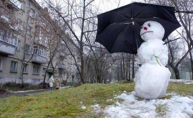 В столицеРФ побит температурный рекорд 33-летней давности