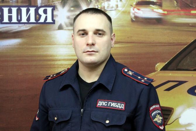 Вячеслав Каймин