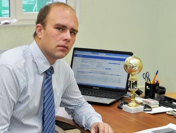 Роман Ульянов