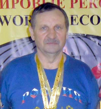 Капошко Победа в Архангельске1
